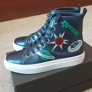 2 FOR 85 Katy Perry Space Shoes